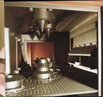 Abrasive Materials Applications Peening